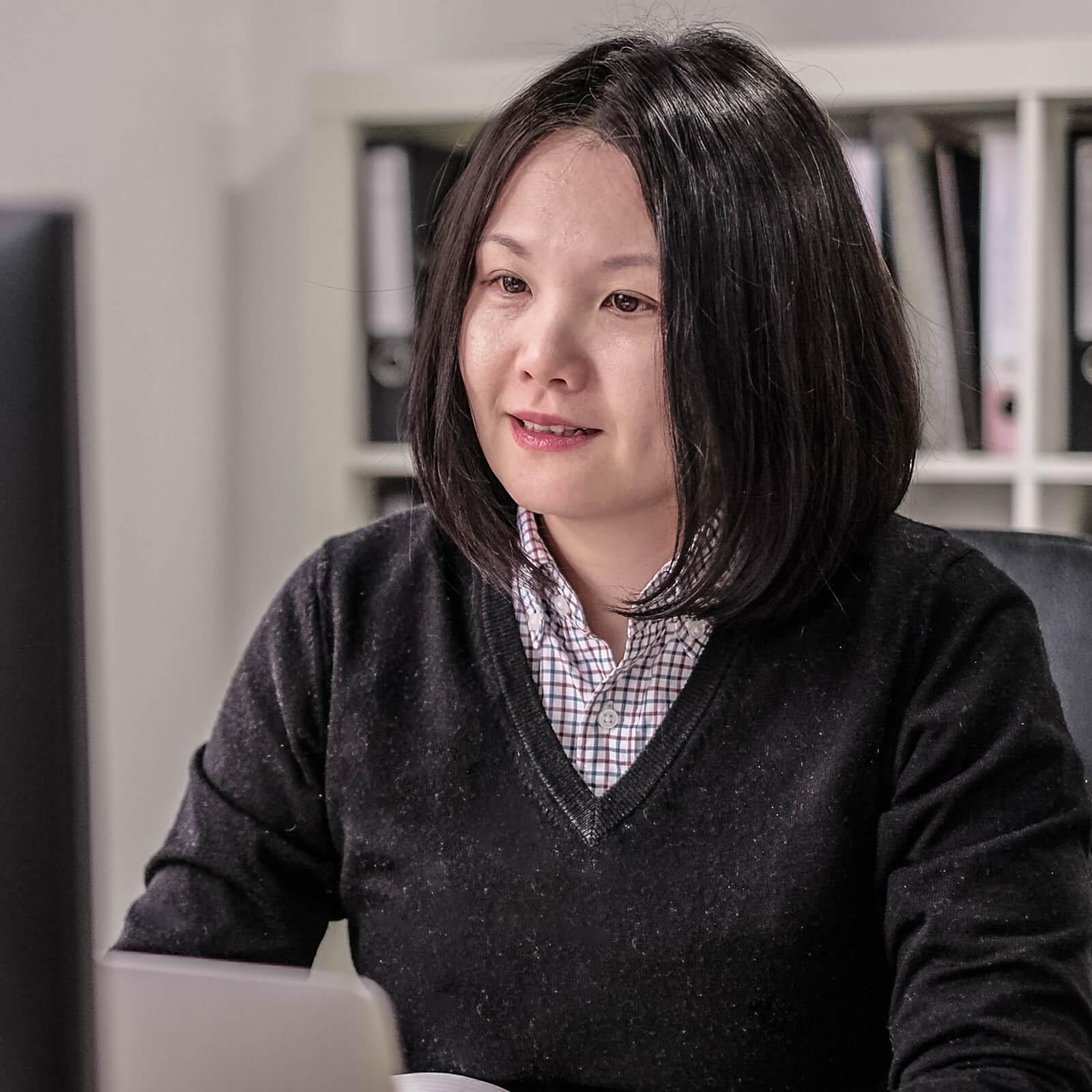 Chantel Huang