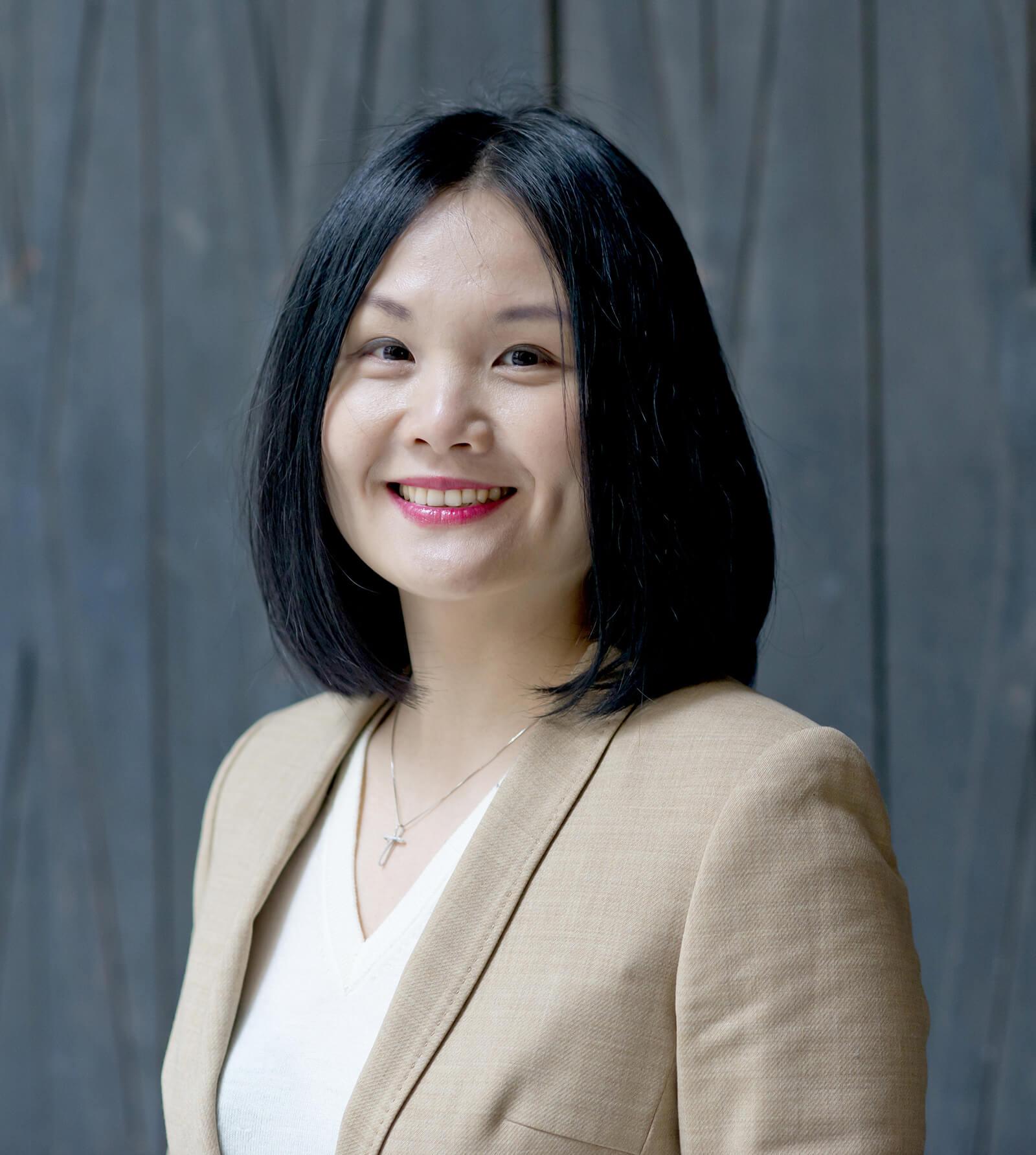 Huang-Chantel