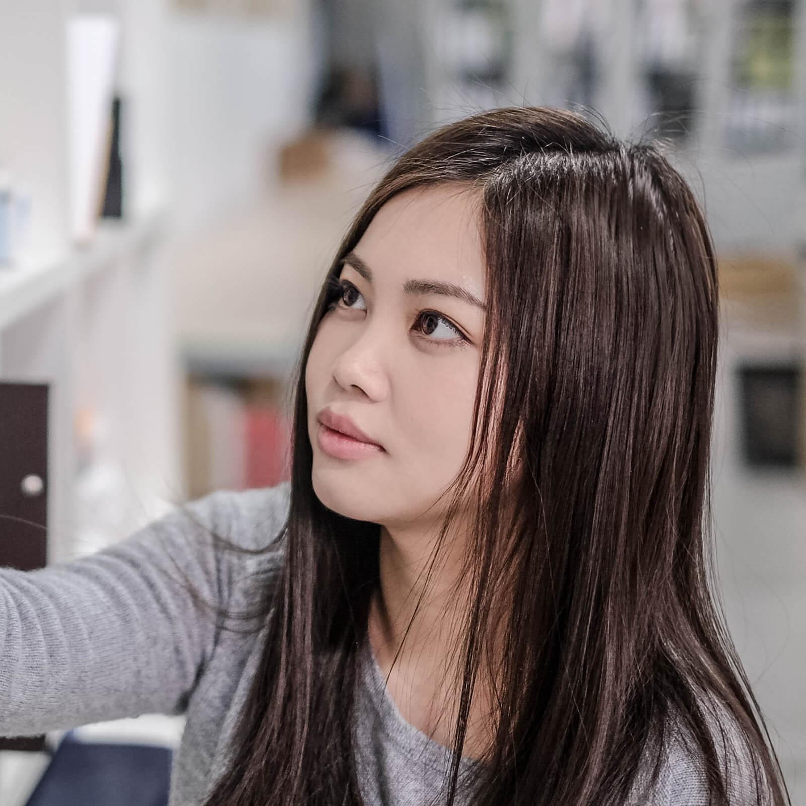 Lainey Xu
