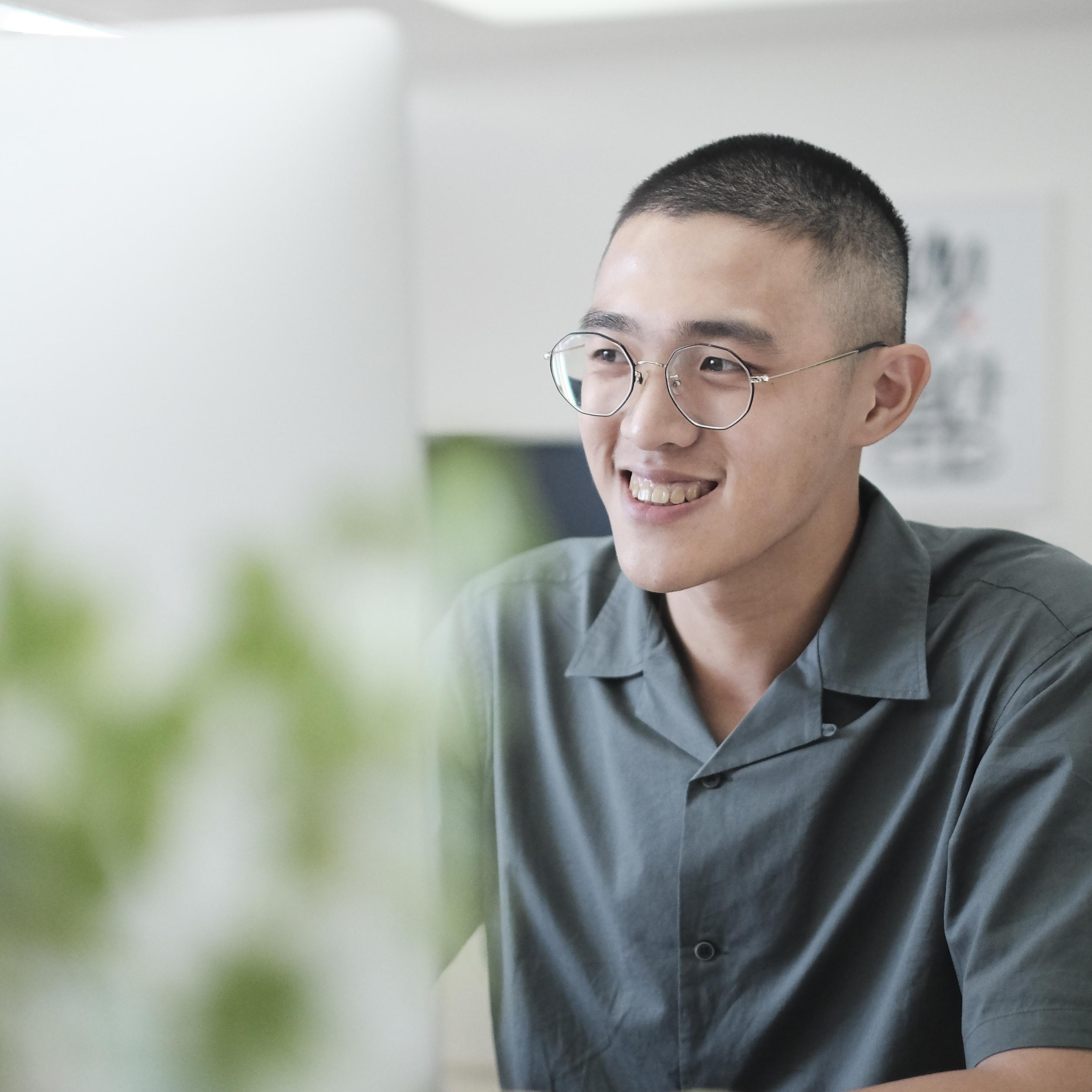 Zheng-John