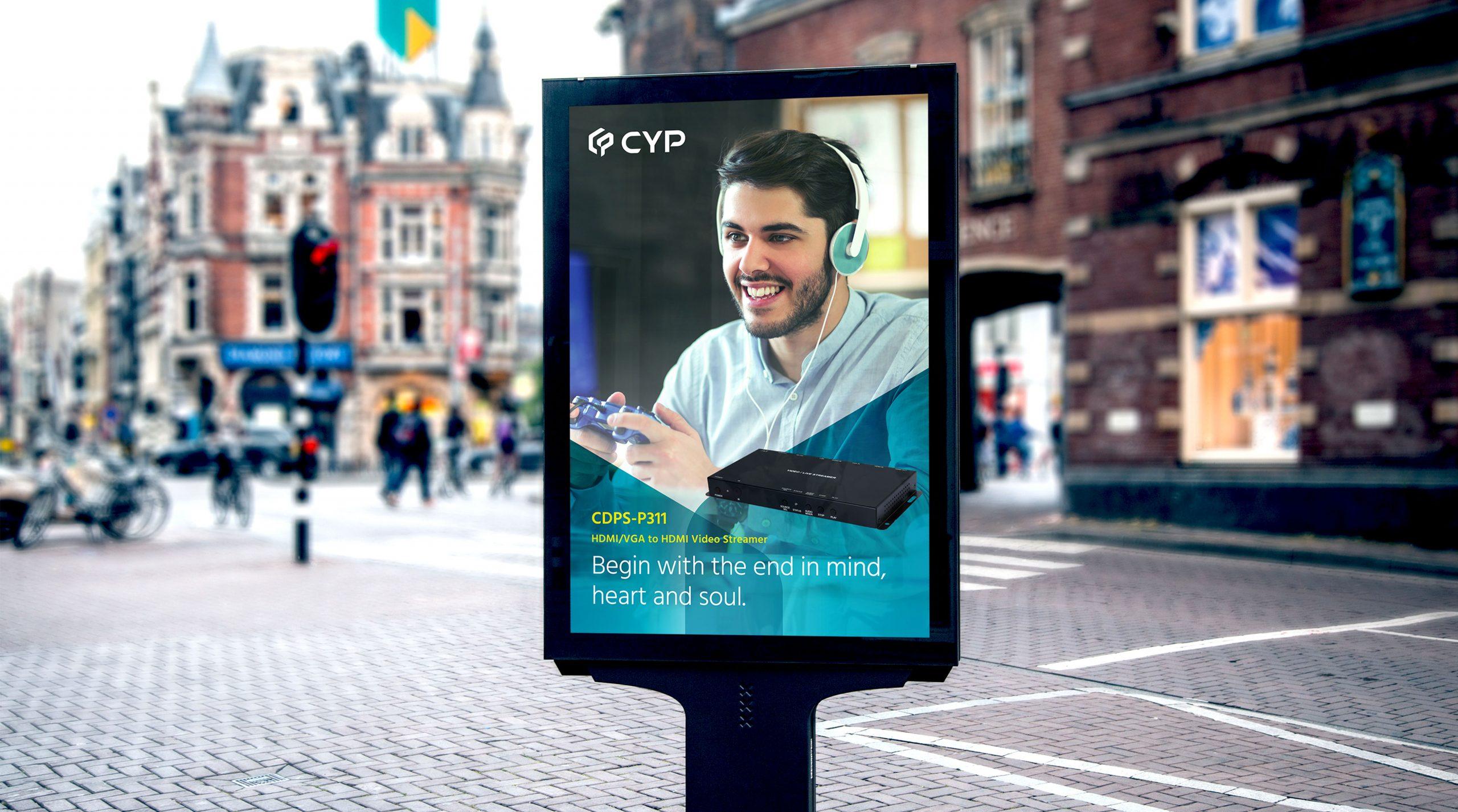 CYP 西柏科技