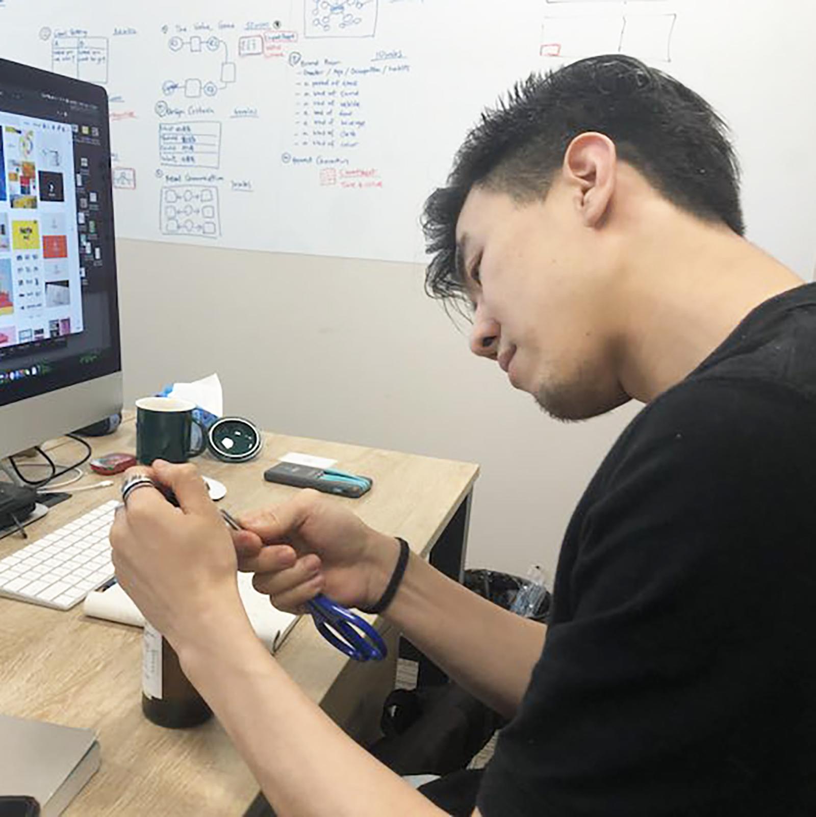 Zhou-Joe